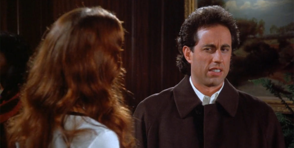 Seinfeld, sustainable fashion